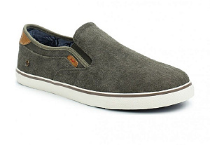 Кеды Wrangler «Mitos Slip On» Military